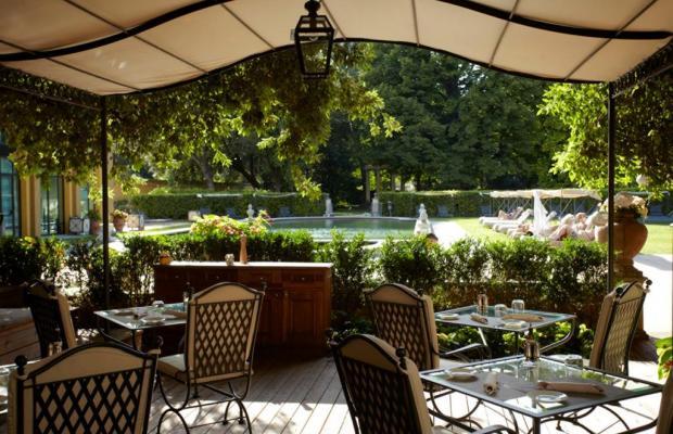 фото отеля Four Seasons Hotel Firenze изображение №53