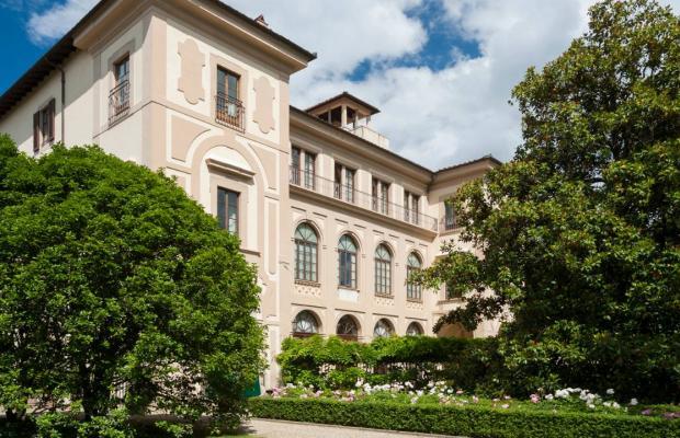 фото отеля Four Seasons Hotel Firenze изображение №1