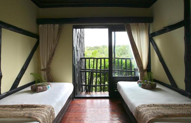 фото отеля Shimba Rainforest Lodge изображение №9