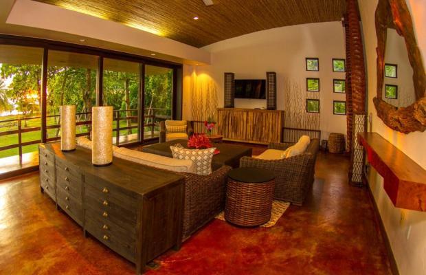 фотографии отеля The Zancudo Lodge (ex. Zancudo Beach Resort) изображение №19