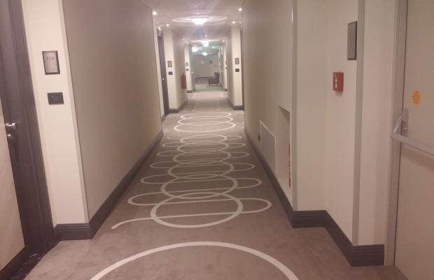 фотографии отеля Hilton Podgorica Crna Gora изображение №59