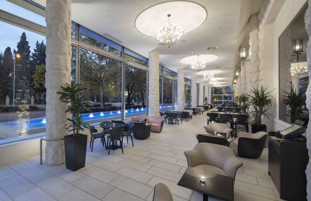 фотографии Hilton Podgorica Crna Gora изображение №8