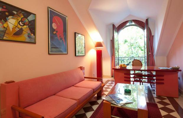 фото отеля Eminent изображение №17