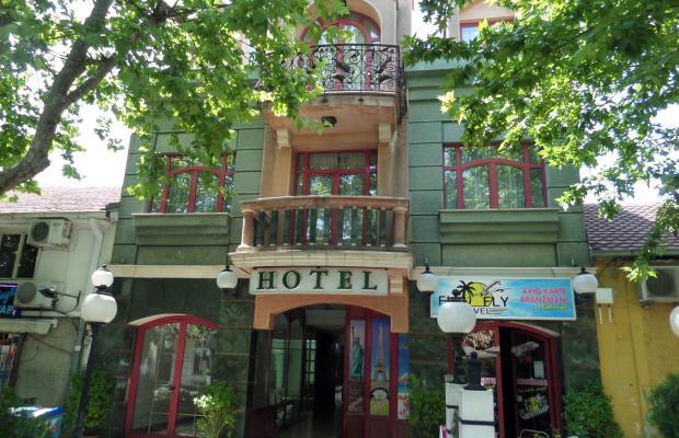фото отеля Eminent изображение №1