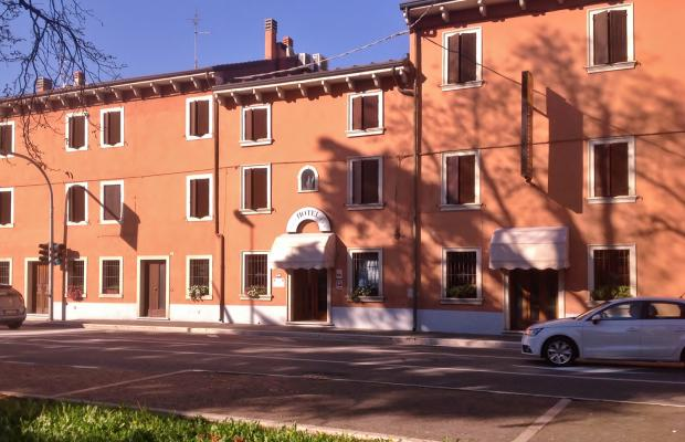 фото отеля Gattopardo Hotel изображение №1