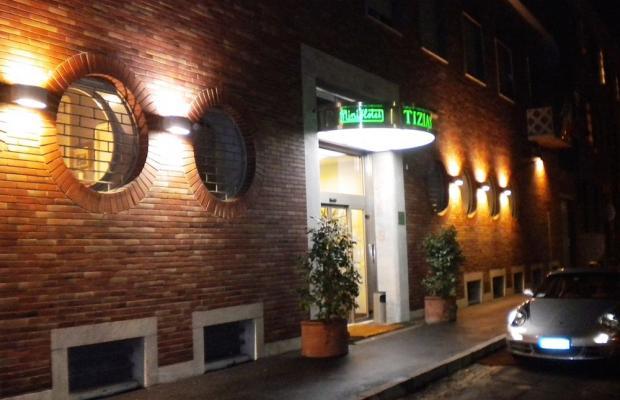 фото MiniHotel Tiziano изображение №6