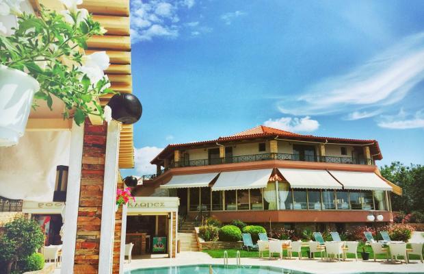 фото отеля Ismaros Hotel изображение №1