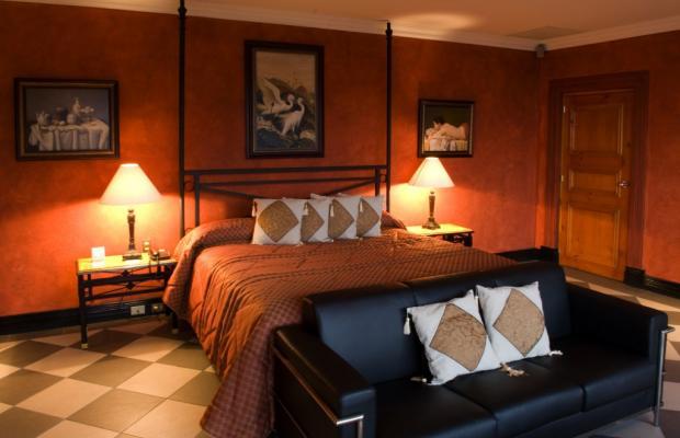 фото отеля Villa Caletas изображение №25