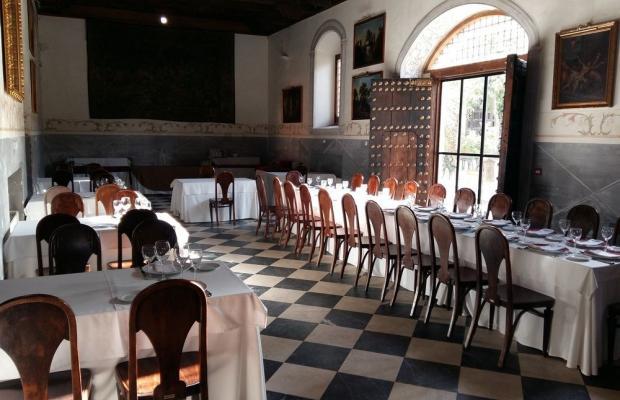 фотографии Monasterio de San Francisco изображение №64