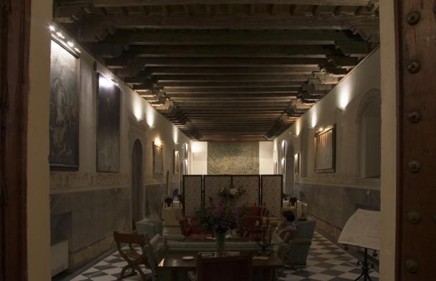 фотографии Monasterio de San Francisco изображение №40