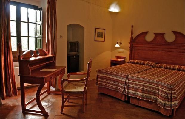 фотографии отеля Monasterio de San Francisco изображение №19