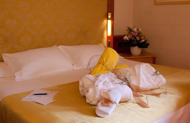 фотографии отеля Sporting Resort изображение №7