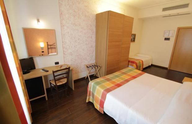 фотографии отеля Hotel Villa Betania изображение №31