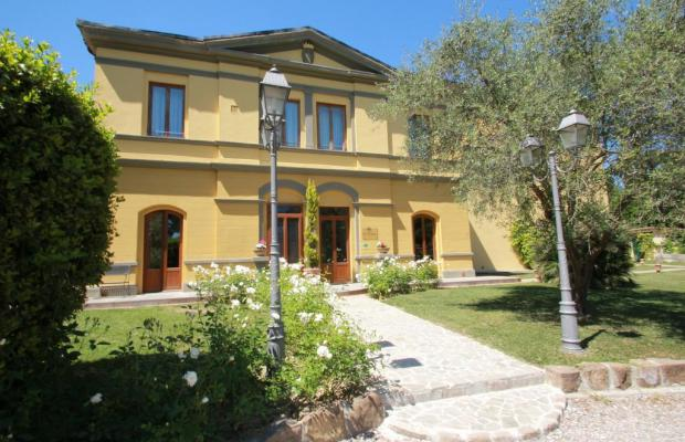фото Hotel Villa Betania изображение №2