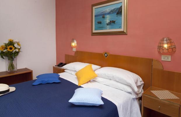 фотографии отеля Settimo Cielo (Неаполь) изображение №23