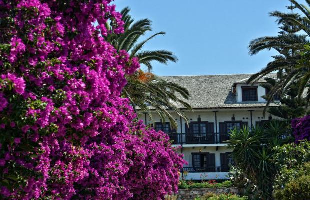 фото отеля Prince Stafilos Hotel изображение №73
