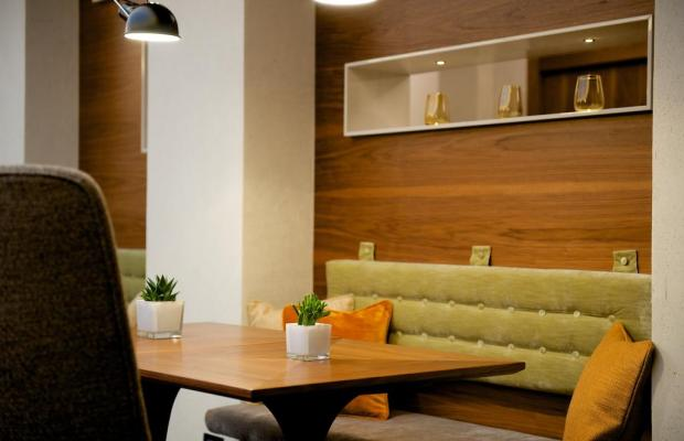 фото отеля Hotel Cerretani Firenze - MGallery by Sofitel  изображение №5