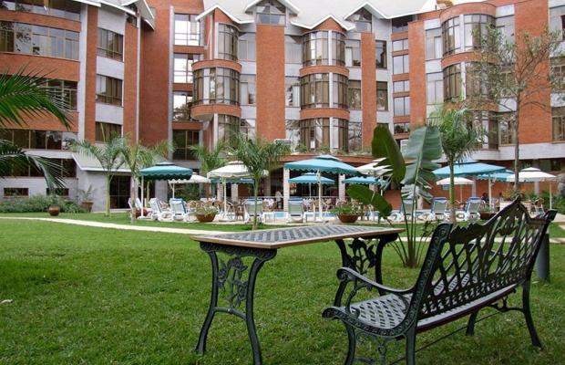 фото Kibo Palace Hotel изображение №26