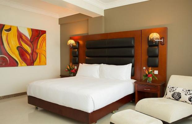 фото DoubleTree by Hilton Dar es Salaam Oysterbay изображение №38