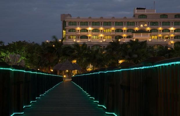 фотографии отеля DoubleTree by Hilton Dar es Salaam Oysterbay изображение №35