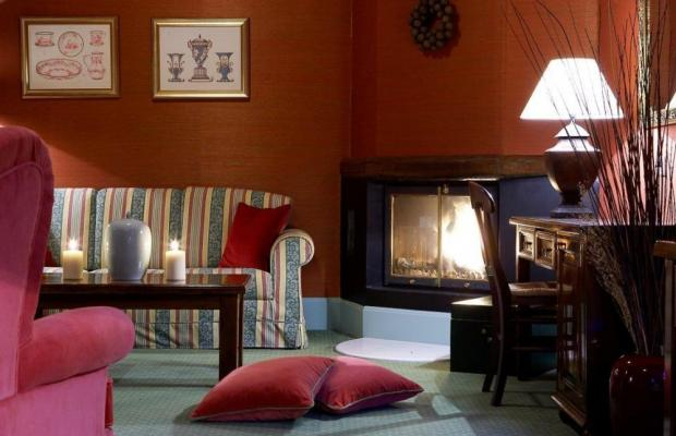 фото Country Club Hotel&Suites - Across Hotels&Resorts изображение №14