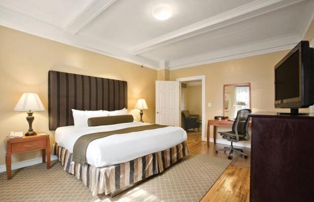 фото отеля Best Western Plus Hospitality House изображение №33