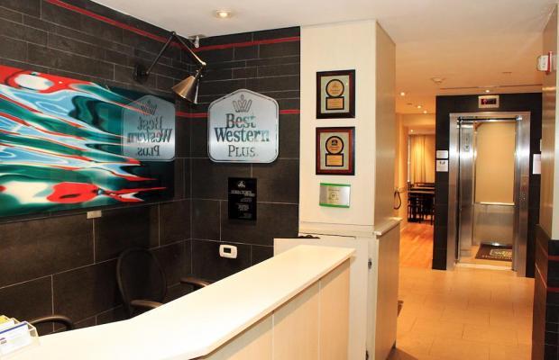 фотографии отеля Best Western Plus Hospitality House изображение №3