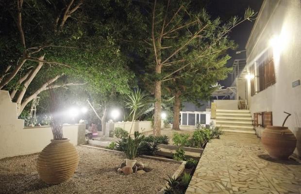 фотографии отеля Villa Venus (ex. Arokaries Studios) изображение №7