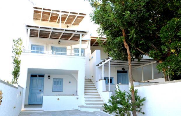 фото отеля Villa Venus (ex. Arokaries Studios) изображение №1