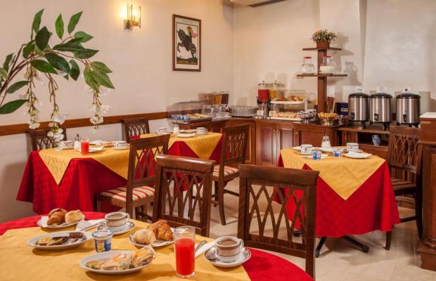 фотографии отеля Hotel Grifo изображение №15