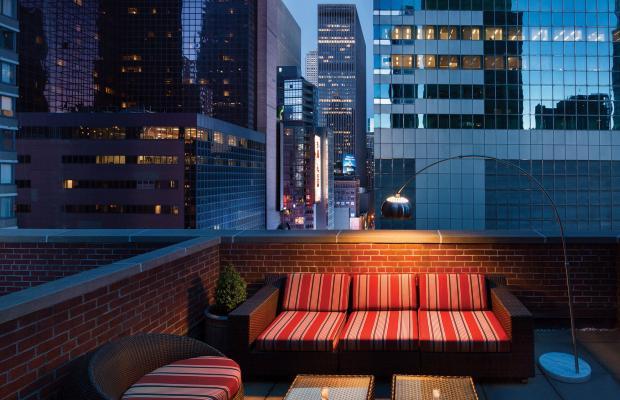 фото отеля The Gallivant Times Square (ex. Best Western President; TRYP by Wyndham New York Times Square) изображение №17