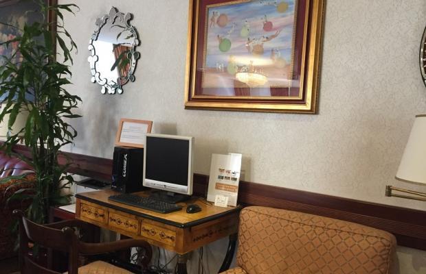 фотографии отеля Hotel Bristol изображение №39