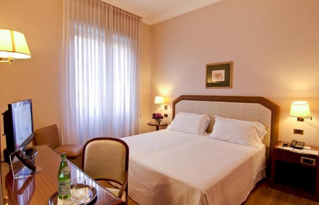 фотографии Hotel Bristol изображение №28