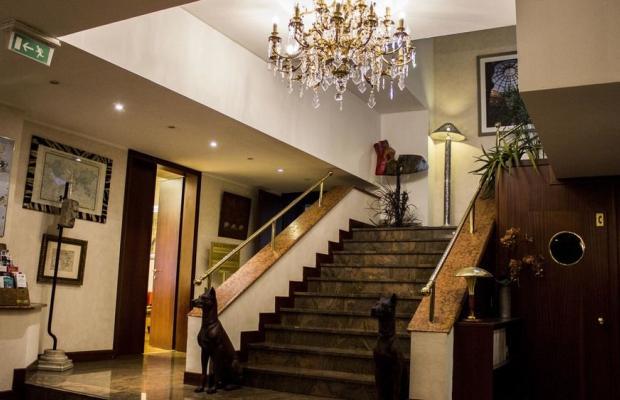 фото Hotel Bristol изображение №2