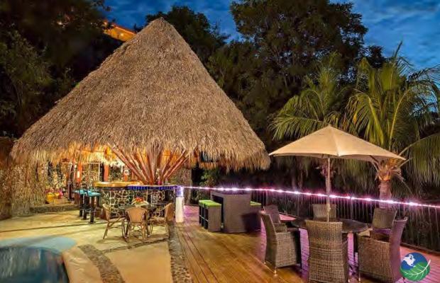 фотографии Ocotal Beach Resort изображение №4