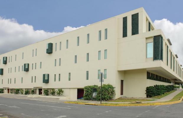 фото отеля Autentico Hotel изображение №17
