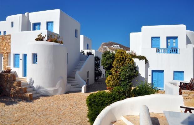фотографии отеля Chora Resort Hotel & Spa изображение №43