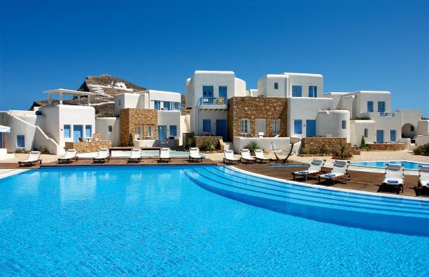 фото Chora Resort Hotel & Spa изображение №42