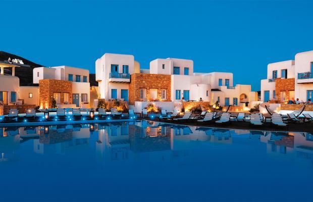 фото Chora Resort Hotel & Spa изображение №38