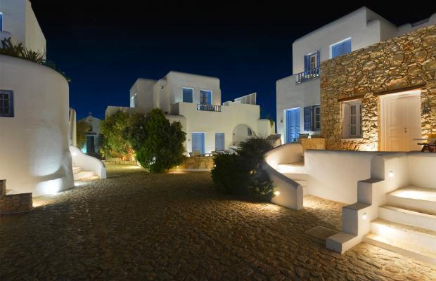 фотографии Chora Resort Hotel & Spa изображение №28