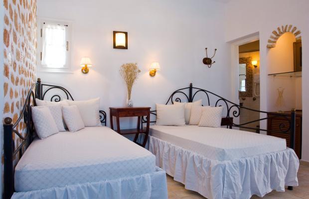 фото отеля Chora Resort Hotel & Spa изображение №17