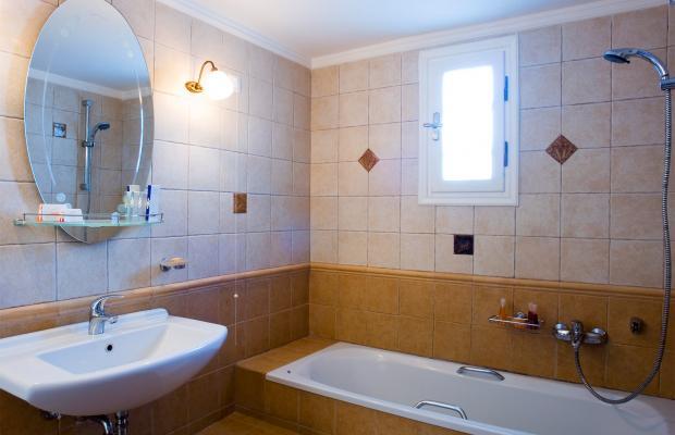 фотографии отеля Chora Resort Hotel & Spa изображение №11