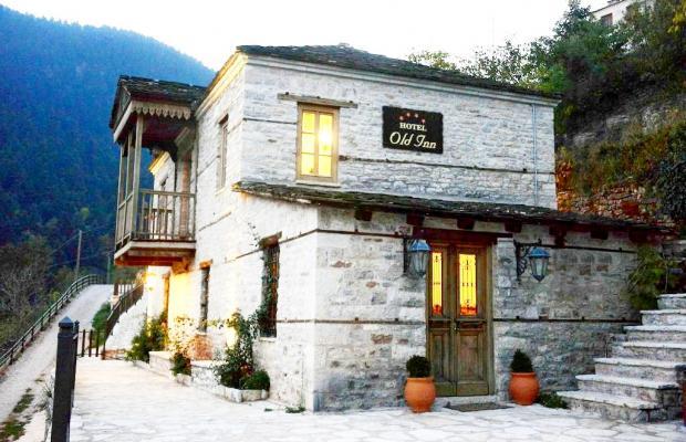 фотографии Koryschades Village Old INN изображение №24