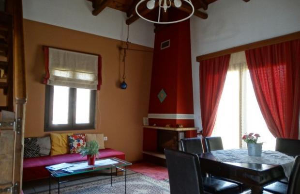 фотографии Ninemia Bungalows Resort изображение №32