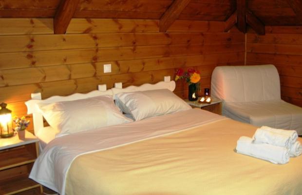 фотографии Ninemia Bungalows Resort изображение №24