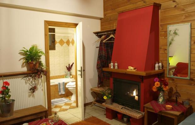 фотографии Ninemia Bungalows Resort изображение №16