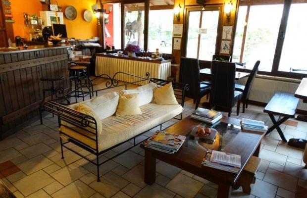 фотографии отеля Ninemia Bungalows Resort изображение №15