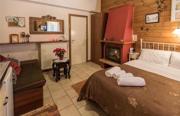 фото Ninemia Bungalows Resort изображение №10