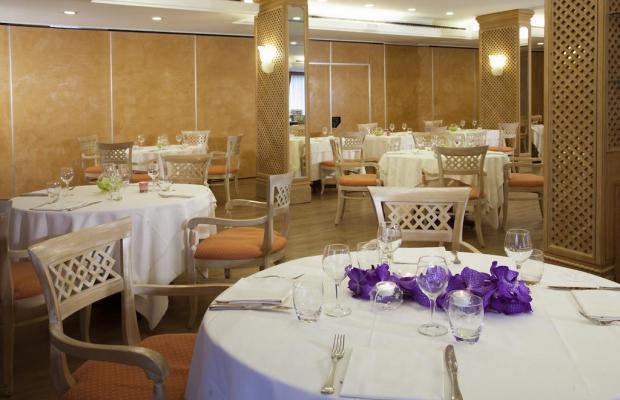 фотографии отеля Starhotel Vespucci изображение №3