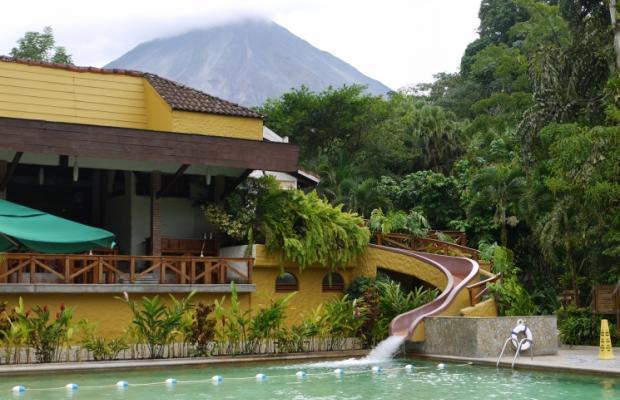 фотографии отеля Tabacon Resort изображение №15